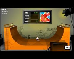 G-max Skate Boarding